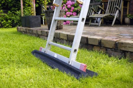 WLS - Laddermat