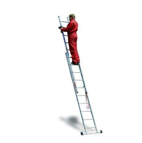 2- delige ladders