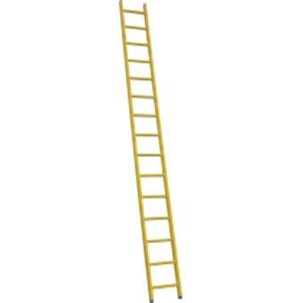LM - Enkele ladder (kunststof)