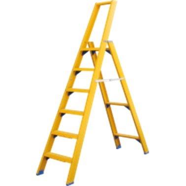 LM - Enkele trap (kunststof)