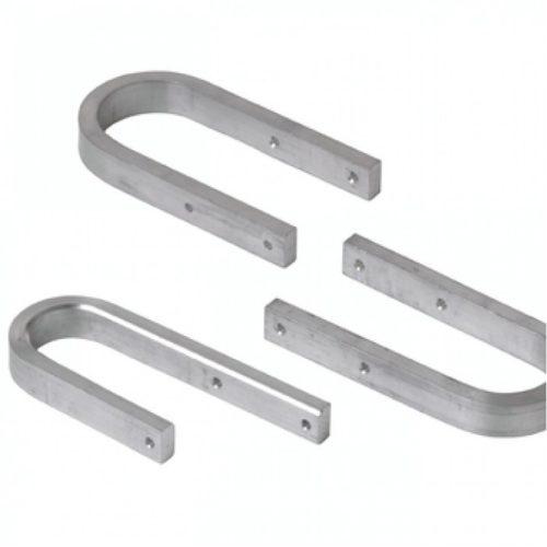 Dirks aluminium latoog