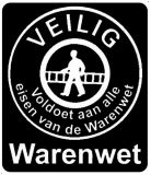 limmateriaal warenwet-logo