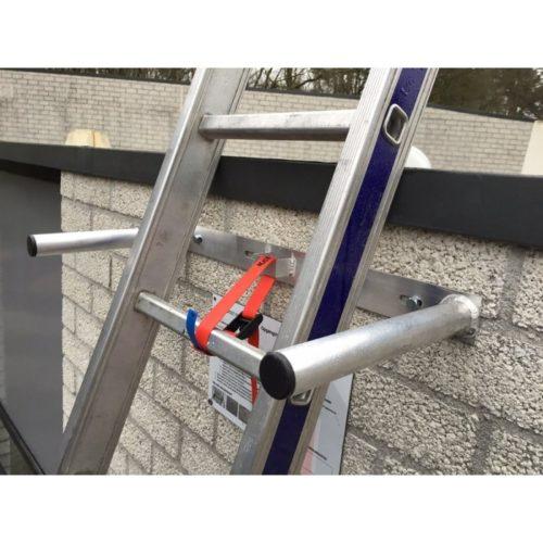 WLS - ladderborgingspunt