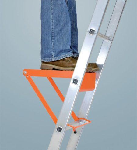 Wakü - Ladderbankje