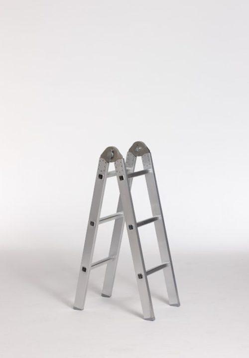 Wakü - Ladderdeel binnendeel 4x3