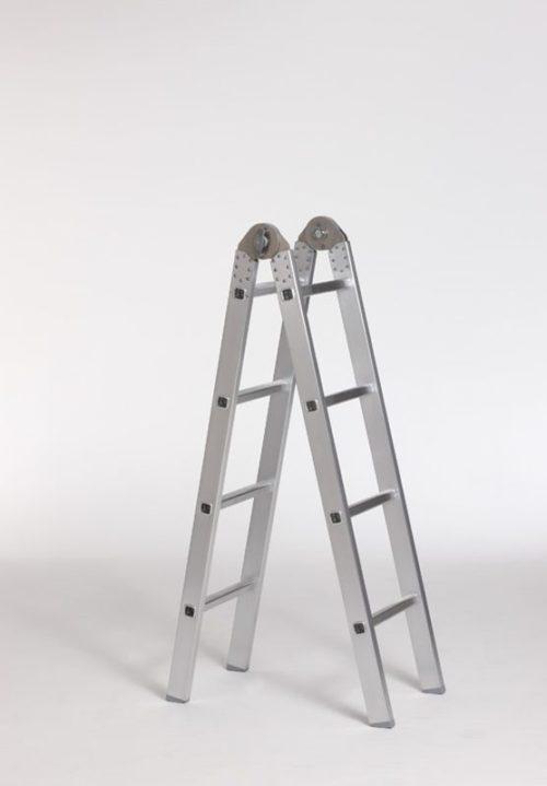 Wakü - Ladderdeel binnendeel 4x4