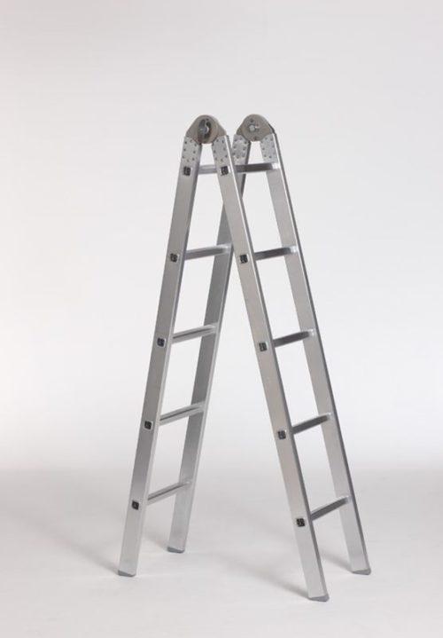 Wakü - Ladderdeel binnendeel 4x5