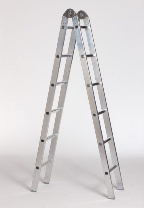 Wakü - Ladderdeel binnendeel 4x6