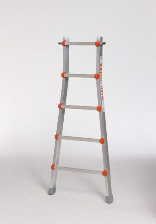 Wakü - Ladderdeel buitendeel 4x5