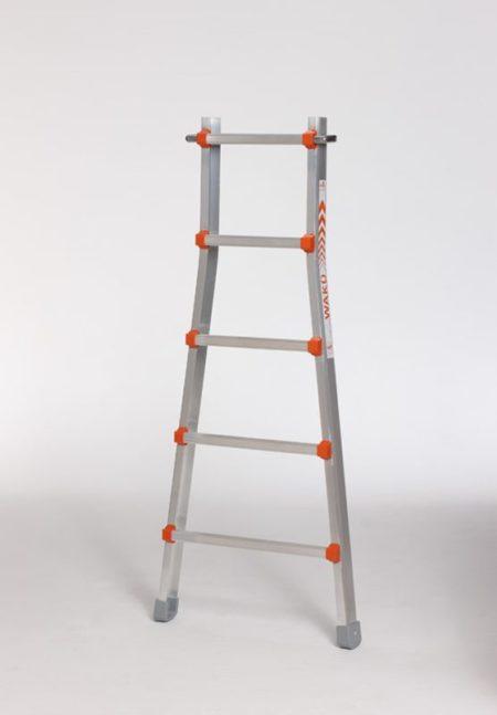 Wakü - Ladderdeel buitendeel 4x6