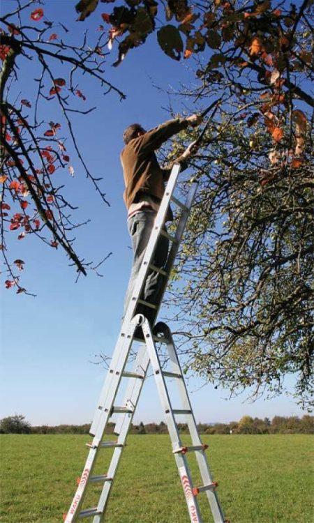 Wakü - Plug-in ladderdeel