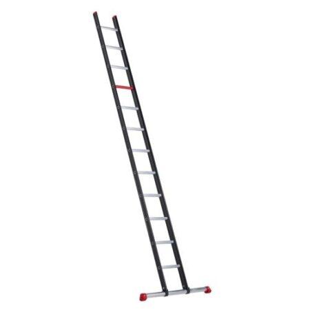 Altrex Nevada enkel rechte ladder 12 treden (NZER)