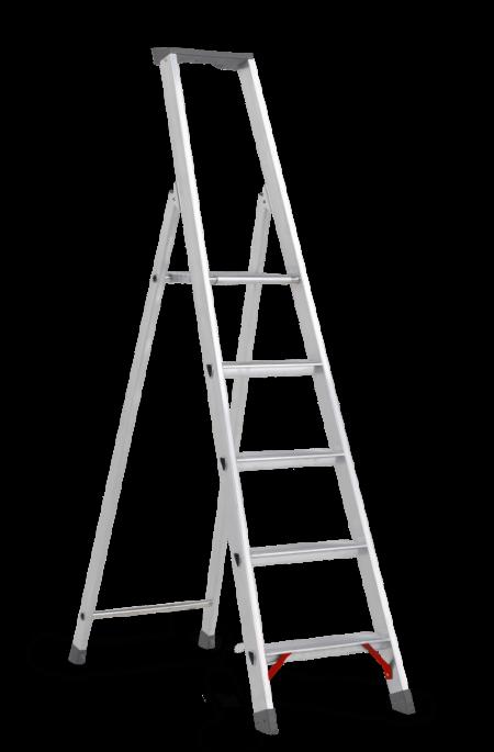 Altrex Yara enkel oploopbare trap 3 treden (YEO)