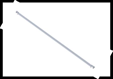 Altrex diagonaalschoor ongecoat 2,45m - RS5