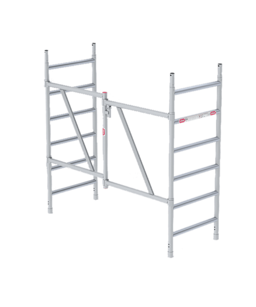 Altrex vouwsteigerframe smal 6-sports RS5