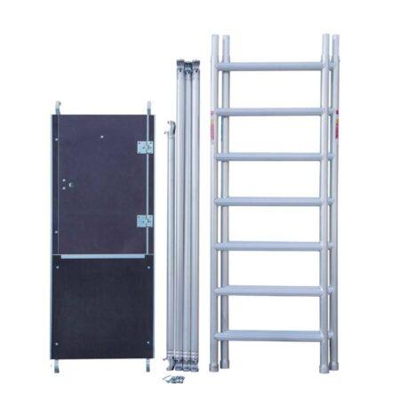Kamersteiger 75x150 Compact Module 4