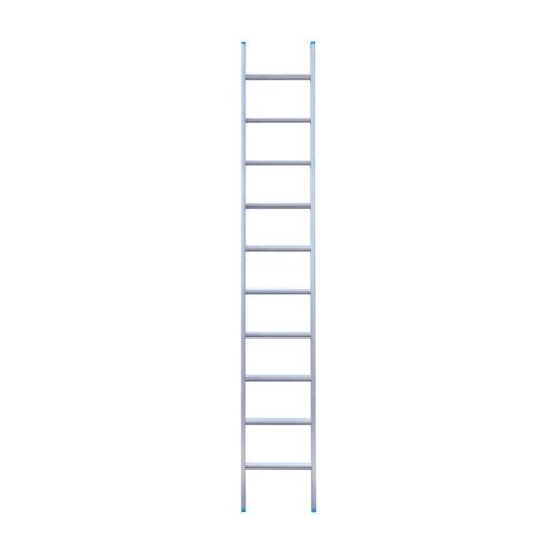 Eurostairs - Enkele rechte ladder 10 sporten