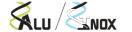 Kratos - Logo Alu-Inox (132)